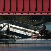 Déraillement du TGV Est: une filiale de la SNCF mise en cause