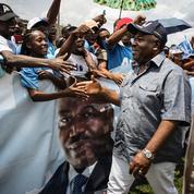 Gabon : les électeurs votent pour une présidentielle sous haute tension