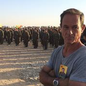 Patrice Franceschi: «Nous ne soutenons qu'à moitié les Kurdes syriens»