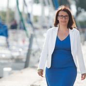 À Lorient, Cécile Duflot prépare 2017