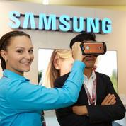 La réalité virtuelle se cherche encore