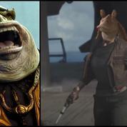 Star Wars :l'insupportable Jar Jar Binks, héros de Rogue One