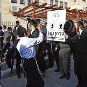 À Beit Shemesh, la loi des Haredim