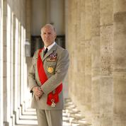 Jean-Louis Georgelin: «La Légion d'honneur n'a rien d'une foire aux vanités»