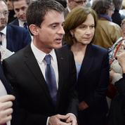 Rossignol, première ministre à soutenir Valls dans le débat sur le burkini