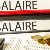 Les salaires des cadres ont encore progressé modérément en 2016