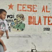 La Colombie vit un moment historique avec le cessez-le-feu avec les Farc