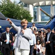 Allemagne : l'accord Tafta se transforme en enjeu électoral
