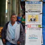 En Colombie, les Farc et le pouvoir font taire les armes