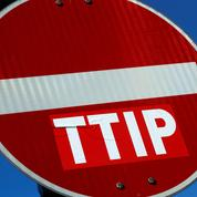 Traité transatlantique: la France demande l'arrêt définitif des négociations
