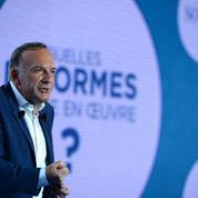 Macron laisse des regrets aux patrons