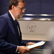 Espagne: Rajoy toujours en quête d'une majorité introuvable