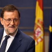 En Espagne, Mariano Rajoy face à une investiture compliquée