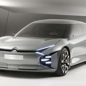 Citroën veut renouer avec son prestige