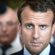 Macron est, pour les Français, le politique qui ferait le meilleur entrepreneur