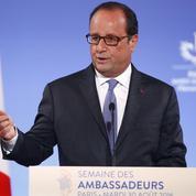 François Hollande donne le coup de grâce au traité transatlantique