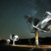 L'étrange signal radio de HD164595 n'est probablement pas extraterrestre