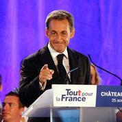 Nicolas Sarkozy et la justice : une passion contrariée