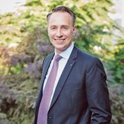 Thomas Buberl: «Axa doit utiliser sa force pour se transformer»