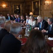 Le grand flou de Theresa May sur le Brexit