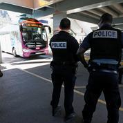 Deux Français sur trois n'attachent pas leur ceinture dans les autocars