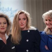 Marie-Caroline Le Pen et son époux reviennent dans le giron du FN