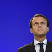 Emmanuel Macron: l'homme du bien commun ou de la finance internationale?