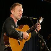 Surprise ! Sting revient avec son nouvel album 57th & 9th