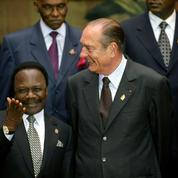 Le Gabon, un demi-siècle de règne des Bongo, ou l'histoire d'un miracle raté