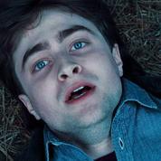 Harry Potter: la Warner dément le retour de Daniel Radcliffe
