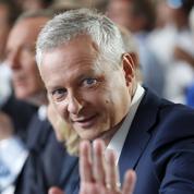 Primaire à droite: Le Maire veut «densifier» sa campagne et son projet