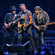 Bruce Springsteen, rockeur à records