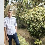 Goncourt des lycéens: Gaël Faye, premier de la place