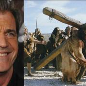 Mel Gibson: «La suite de La Passion du Christ ? La Résurrection»