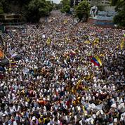 L'opposition vénézuélienne réussit sa démonstration de force