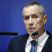 François Molins alerte sur un «risque d'attentat renforcé»