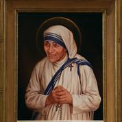 Comment Mère Teresa est devenue sainte