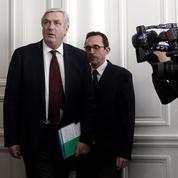 Sauvadet appelle les militants UDI à résister à la sirène Macron