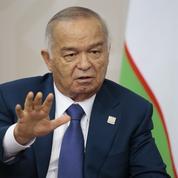 L'indétrônable président ouzbek Islam Karimov est mort