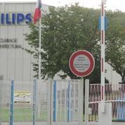 Philips va arrêter la fabrication d'ampoules en France