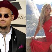 Chris Brown : le trouble passé de sa victime présumée