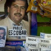 Pablo Escobar : la double vie de Robert Mazur