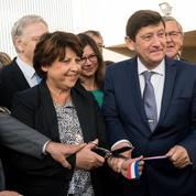Retrouvailles annoncées entre Aubry et les ministres hollandais