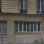 Chez les Sœurs de la Charité, à Paris, la table est dressée pour les plus pauvres