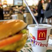 Au McDonald's de Montréal, pas de français au menu