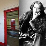 Dans la geôle où Oscar Wilde fut enfermé pour homosexualité