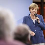 En Allemagne, les mots historiques se font rares