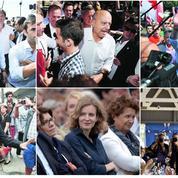 Primaire à droite : six prétendants pour six stratégies politiques