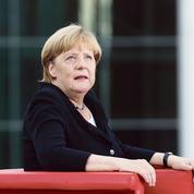 Allemagne : le parti d'Angela Merkel vaincu par les populistes