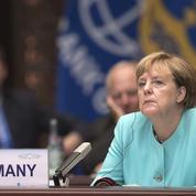 Face aux populistes sur ses terres, «ce sera serré» prévient Merkel
